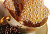 Китайское новогоднее печенье