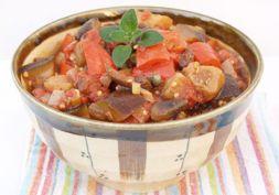 Изображение рецепта Овощное рагу