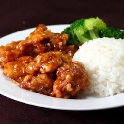 Изображение рецепта Курица «А-ля Терияки»