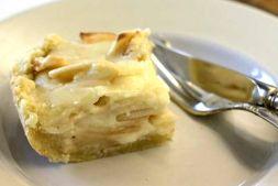 Изображение рецепта Рубленое слоеное тесто