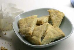 Изображение рецепта Шортбред (шотландское масляное печенье)