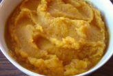 Морковно-картофельное пюре