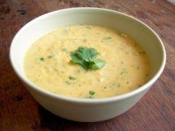Изображение рецепта Куриный суп-пюре