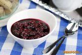 Изображение рецепта Кисло-сладкий вишнёвый соус