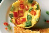 Изображение рецепта Омлет с начинкой