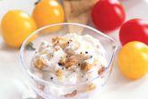 Скордюлю (орехово-чесночный соус-крем)