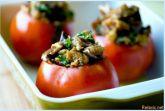 Изображение рецепта Фаршированные помидоры