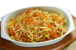 Изображение рецепта Пряный морковный салат