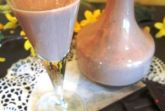 Шоколадно-яичный ликер