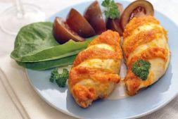Изображение рецепта Курица пири-пири