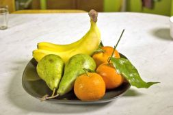 Изображение рецепта Фруктовый салат «Для дам-с»