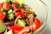 Салат экстремальный витаминный