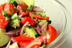 Изображение рецепта Салат экстремальный витаминный