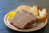Изображение рецепта Печеночный кекс.