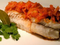 Изображение рецепта Рыба под маринадом