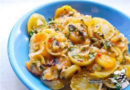 Изображение рецепта Закуска из зеленых помидоров