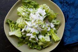Изображение рецепта Салат зеленый
