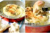 Изображение рецепта Камамбер, запеченый с чесноком и розмарином