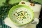 Холодный суп Таратор