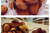 Печенье «Орешки» со сгущенкой от Анастасии Зурабовой