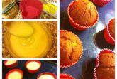 Медовые кексы от Анастасии Зурабовой