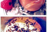 Шоколадное желе от Анастасии Зурабовой