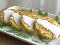 Изображение рецепта Куриные котлетки со сладким перцем