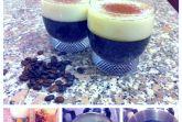 Кофейно-молочное желе от Анастасии Зурабовой