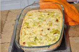 Изображение рецепта Фламиш с луком от Анны Семеновой из Школы Хорошего вкуса