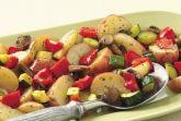 Овощное ассорти от Populich