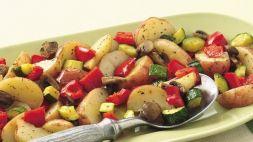 Изображение рецепта Овощное ассорти от Populich