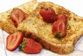 Гренки (французские тосты)
