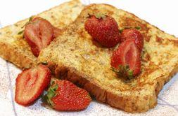Изображение рецепта Гренки (французские тосты)