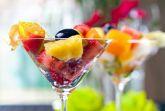 Изображение рецепта Сливочно-лимонная заправка для салата