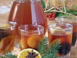 Изображение рецепта Напиток из сухофруктов