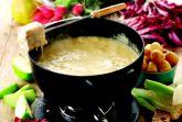 Изображение рецепта Сырное фондю